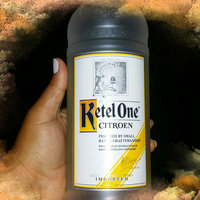 Ketel One Citroen uploaded by Milysen R.