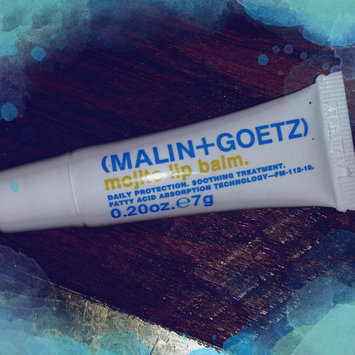 Photo of MALIN+GOETZ Lip Moisturizer uploaded by Courtney M.