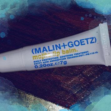 MALIN+GOETZ Lip Moisturizer uploaded by Courtney M.