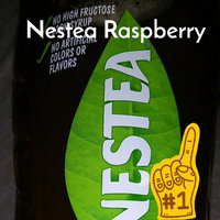 NESTEA Raspberry Tea 23 fl. oz. Plastic Bottle uploaded by Jeanne K.
