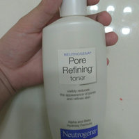 Neutrogena Pore Refining Toner uploaded by Keimy S.