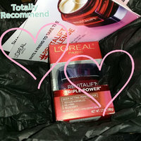 L'Oréal Paris RevitaLift® Triple Power™ Intensive Anti-Aging Day Cream Moisturizer uploaded by Hodra Vanessa S.