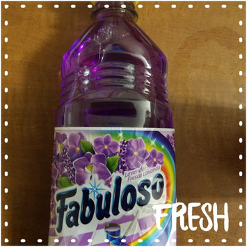 Photo of Fabuloso Multi-Purpose Cleaner uploaded by Lesley S.