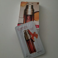 NEW Clarins Double Serum The Next Generation uploaded by Stefania B.