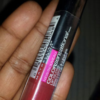 Maybelline ColorSensational Lip Gloss uploaded by Ahlam S.