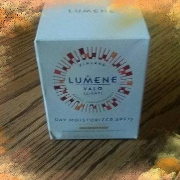 Photo of Lumene Vitamin C+ Pure Radiance Day Cream SPF 15 uploaded by kimberly s.