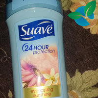 Suave® Everlasting Sunshine Invisible Solid Anti-Perspirant Deodorant uploaded by Milysen R.