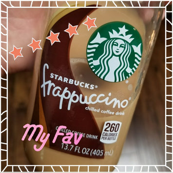 Starbucks Frappuccino Mocha Chilled Coffee Drink uploaded by Mollee W.