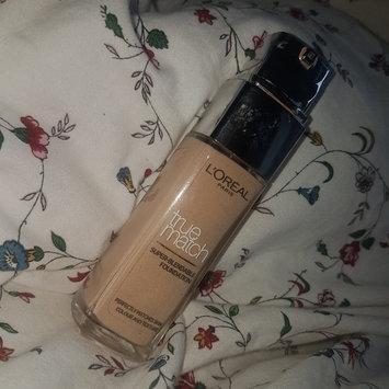 L'Oréal Paris True Match Liquid Makeup uploaded by Naomi A.
