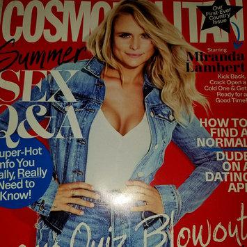 Photo of Cosmopolitan  Magazine uploaded by keren a.