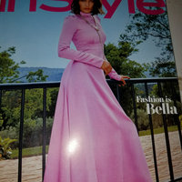 InStyle uploaded by keren a.