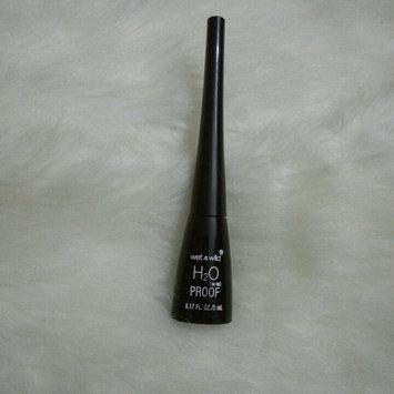 Photo of Wet N Wild H2O Proof™ Liquid Eyeliner uploaded by Neema L.