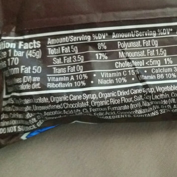 Photo of Luna Protein Bar Cookie Dough uploaded by Stacy A.