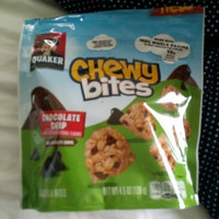 Quaker® Chewy Granola Bars Chocolate Chip uploaded by amanda h.