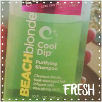 John Frieda® Beach Blonde Cool Dip® Shampoo uploaded by Melissa T.