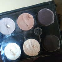 SEPHORA COLLECTION Colorful Eyeshadow Custom Palette Case 6-shade palette uploaded by Jennifer R.