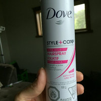 Dove STYLE+care Nourishing Dry Ends uploaded by ameziane a.