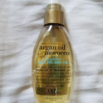 OGX® Argan Oil Of Morocco Penetrating Oil uploaded by Cecille V.
