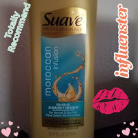Suave Professionals® Moroccan Infusion Shine Shampoo  uploaded by Oyuky R.