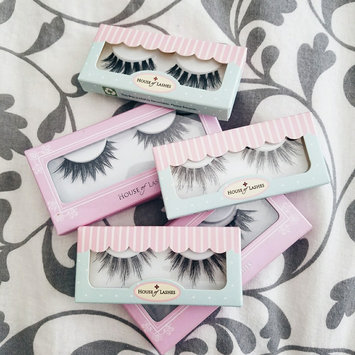 House of Lashes® Iconic uploaded by Sovanny S.