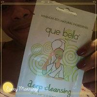 QUE BELLA DEP CLNSNG ALE VRA MSK uploaded by Ashiah W.