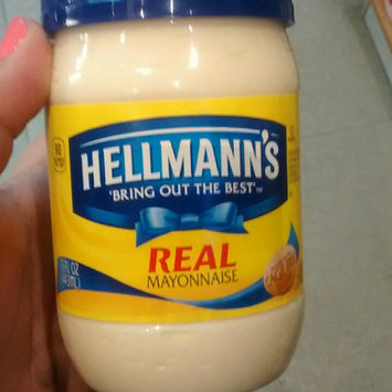 Photo of Hellmann's Real Mayonnaise uploaded by Ana Z.