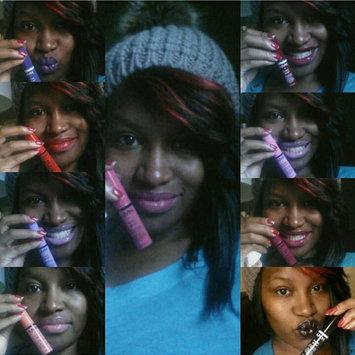 NYX Cosmetics Butter Gloss uploaded by Ruwimbo M.