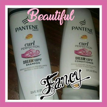 Pantene Pro-V Curl Perfection Moisturizing Conditioner - 21.1 oz uploaded by Shalayna G.