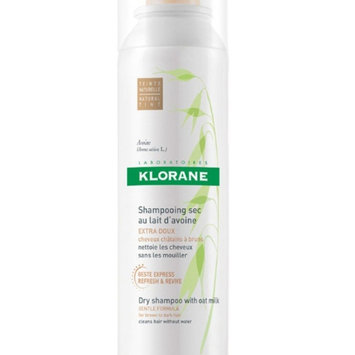 Photo of Klorane Dry Shampoo with Nettle uploaded by Jennifer H.