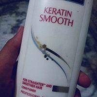 TRESemme Keratin Smooth Keratin Smoothing Conditioner uploaded by anoushka n.