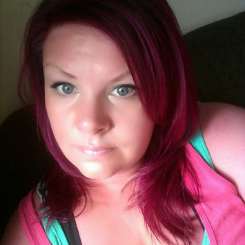 Photo of Joico Intensity Semi-Permanent Hair Color uploaded by Karyann L.