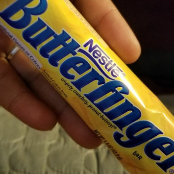 Butterfinger Candy Bar uploaded by Dominique M.