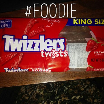 Photo of Twizzlers Bites Strawberry Filled Twists uploaded by Ashlie H.