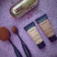 NYX Cosmetics Matte But Not Flat Liquid Foundation uploaded by Maria Gabriela V.