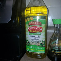 Pompeian Olivextra Original Extra Virgin Olive Oil 24 Oz Plastic Bottle uploaded by Tori D.