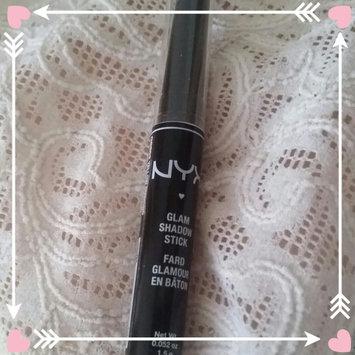 NYX Cosmetics Glam Shadow Stick uploaded by johanna f.