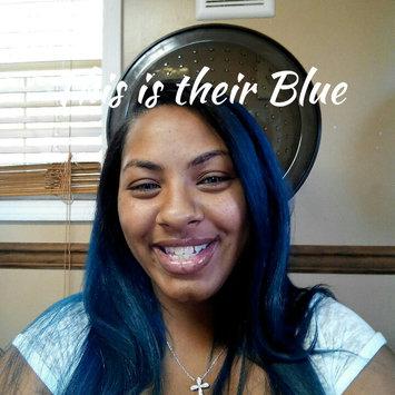 Photo of Joico Vero K-PAK Color Intensity Semi-Permanent Hair Color 4 oz - INDIGO uploaded by Ziomara J.