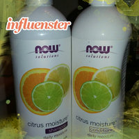 NOW Foods - Conditioner Citrus Moisture - 16 oz. uploaded by Stacy A.