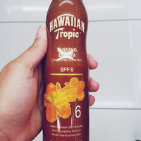 Hawaiian Tropic Royal Tanning Clear Spray uploaded by Priscilla D.
