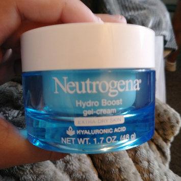 Neutrogena Hydro Boost Gel-Cream Extra-Dry Skin uploaded by Hannah B.