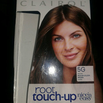 Clairol Nice 'N Easy Permanent Color 2BB/124 Natural Blue Black uploaded by Virginia h.