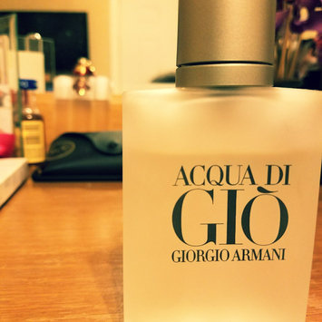 Acqua Di Giò Pour Homme by Giorgio Armani uploaded by Isaura P.