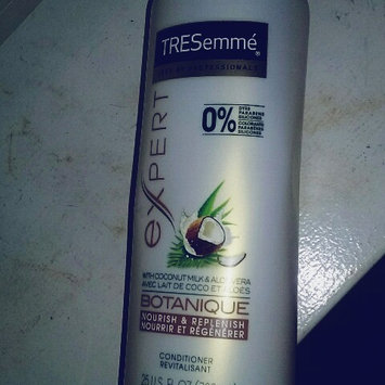 Photo of Tresemme Expert Botanique Curl Hydration Conditioner 25 oz uploaded by Iris P.