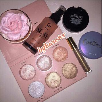 Gerard Cosmetics Slay All Day Setting Spray Peach uploaded by Estefany P.