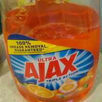 Ajax Triple Action Dish Liquid - Orange, 52 oz uploaded by Ines G.