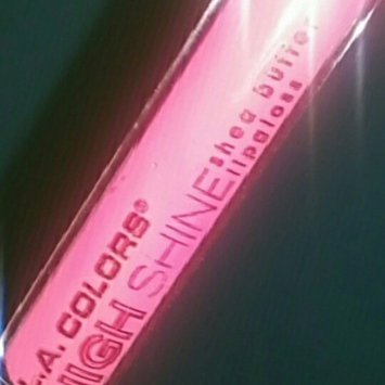 Photo of L.A. Colors Lip Gloss uploaded by maricella m.