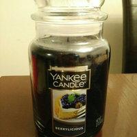 Yankee Candle Berrylicious Large Jar 22 oz Candle uploaded by Wymeaka J.