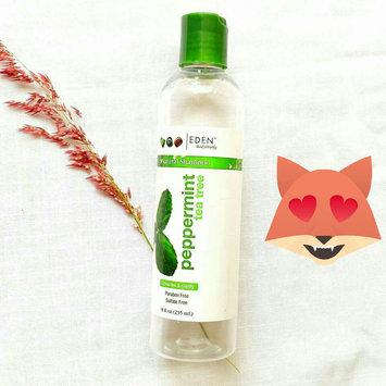 Photo of Eden Body Works EDEN BodyWorks Peppermint Tea Tree Shampoo uploaded by Rosalba M.