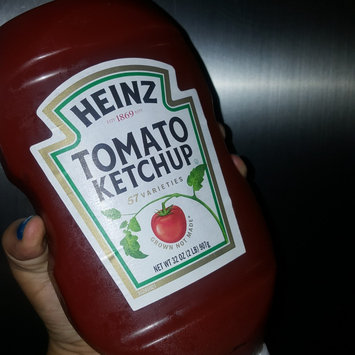 Photo of Heinz® Ketchup uploaded by Judith C.