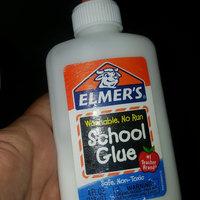 Elmers Elmer's School Glue, 4 oz uploaded by Judith C.